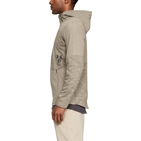 Bluza męska UNDER ARMOUR STORMCYCLONE HOODIE