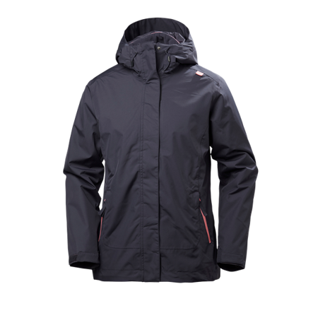 Kurtka damska Helly Hansen SQUAMISH CIS JACKET grp